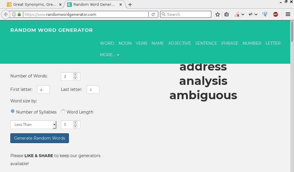 Random_Word_Generator-PLATUPI
