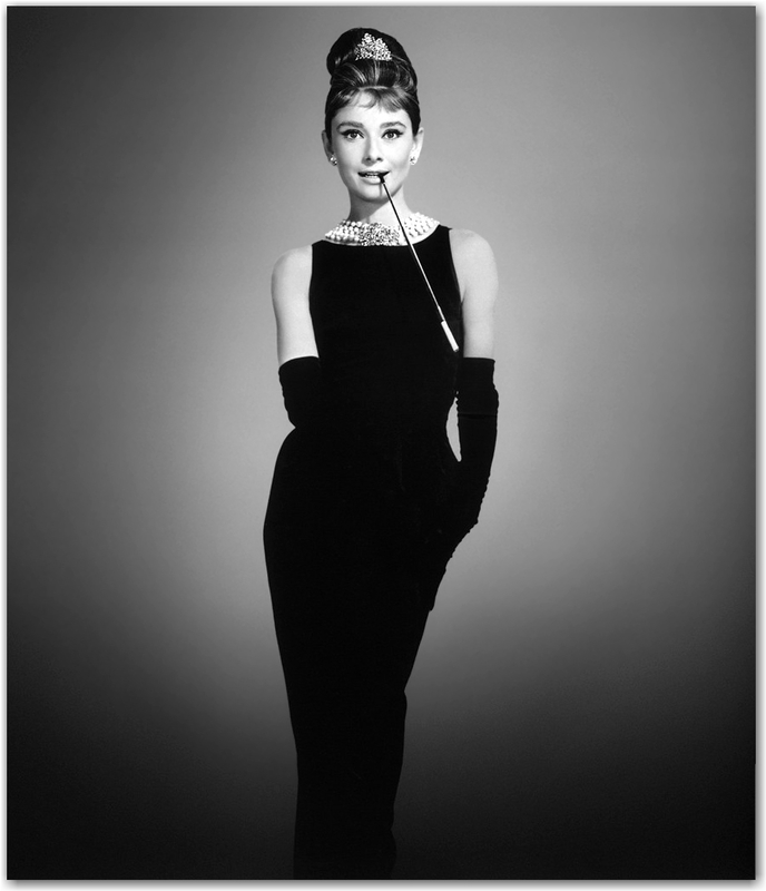 Little_Black_Dress - Chanel.